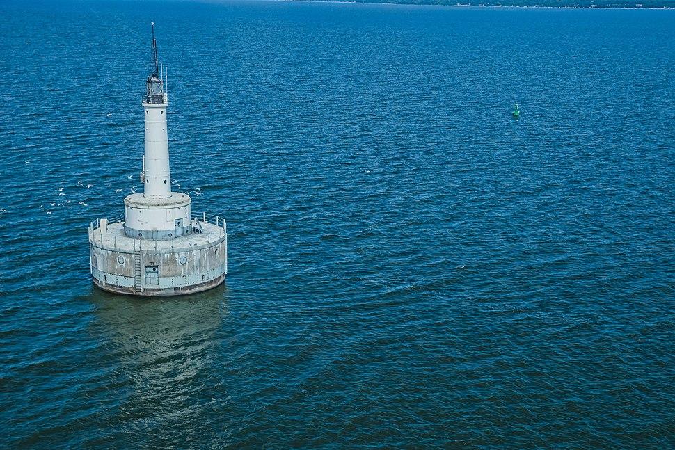 Green Bay Lighthouse