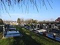 Grimbergen Meerstraat Begraafplaats (33) - 308011 - onroerenderfgoed.jpg