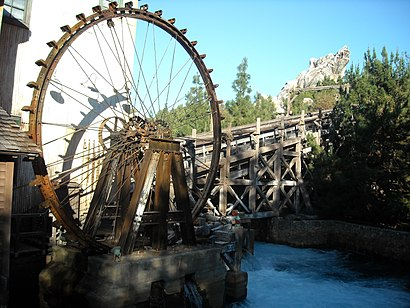 How to get to Grizzly River Run with public transit - About the place
