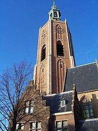 Grote of Sint-Jacobskerk (The Hague).JPG