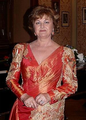 Gruberova, Edita (1946-)