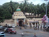 Gundicha Temple, Puri, Odisha1.JPG