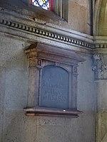 Gutmann Mausoleum (detail)–Berthold von Gutmann, Vienna, 2017.jpg