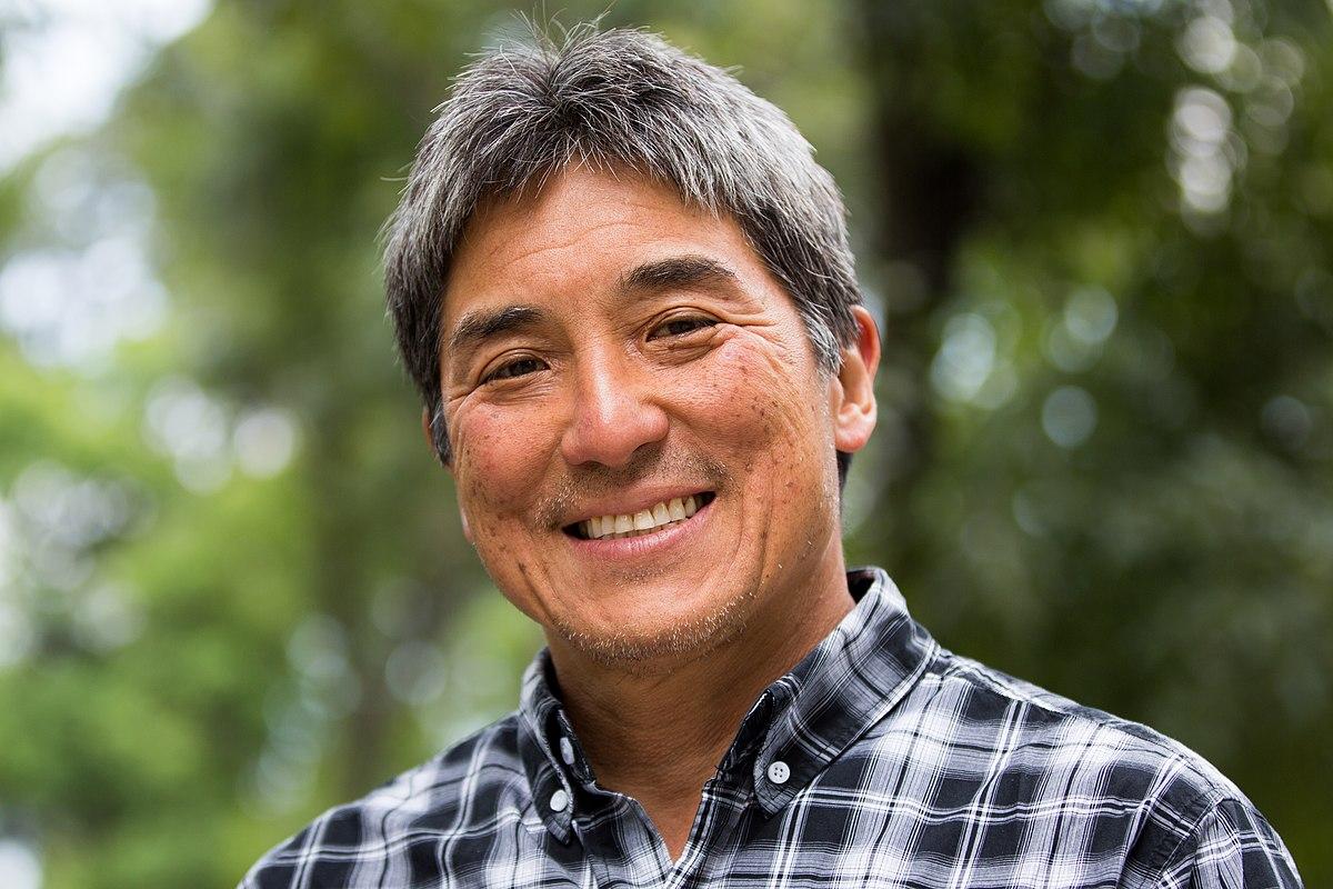 Guy Kawasaki Wikipedia
