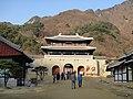Gwanghwamun, KBS Mungyeon Studio (광화문, 문경 KBS 촬영장) - panoramio.jpg