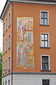 Gymnasiumgasse 17 Feldkirch Sgraffito.JPG
