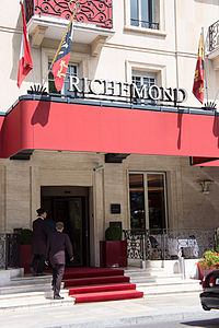 Le Richemond