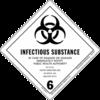 Class 6.2: Biohazard