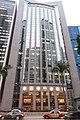 HK 灣仔 Wan Chai 六國酒店 Luk Kwok Hotel Centre decor Chinese Lunar New Year front facade 告士打道 Gloucester Road Jan 2017 IX1.jpg