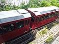 HK 香港 VP 維多利亞山頂 Victoria Peak Tram 白加道 Barker Road stop April 2020 SSG 01.jpg
