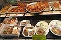 HK CWB 銅鑼灣 Causeway Bay 時代廣場 Times Square basement CitySuper Supermarket Nov 2017 IX1 cooked food.jpg