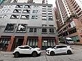 HK SW 上環 Sheung Wan 普仁街 Po Yan Street near 東華醫院 Tung Wah Hospital Group 物業 TWGH building October 2020 SS2 03.jpg