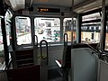 HK Tram 13 upper decker view 灣仔 Wan Chai 軒尼詩道 Hennessy Road Emperor Group Centre shop October 2019 SS2.jpg