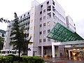 HK WCH 黃竹坑醫院 Wong Chuk Hang Hospital Complex 黃竹坑徑 Wong Chuk Hang Path August 2018 SSG 01.jpg