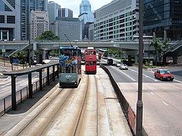 Queensway (Hong Kong)