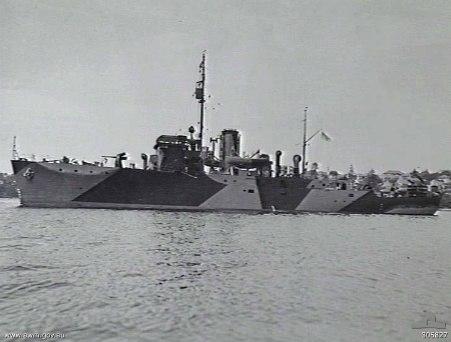 HMIS Bombay (305827)