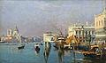 Hagn Richard von Venedig Museumsberg Flensburg Hans-Christansen-Haus.JPG