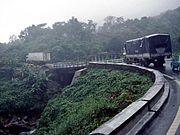 Hai-Van-Pass (Wolkenpass)