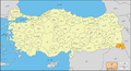 Hakkâri-Provinces of Turkey-Urdu.png