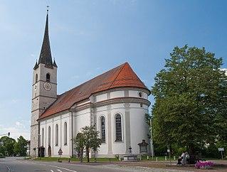 Halfing,  Bavaria, Germany
