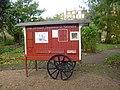 Handcart at Chelsea Physic Garden.jpg