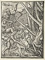 Hans Holbein - The Dance of Death- Adam Tilling the Earth - 1924.978 - Cleveland Museum of Art.jpg