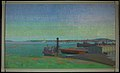 Harold Gilman-Halifax Harbour.jpg