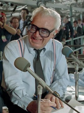 Harry Caray 1988
