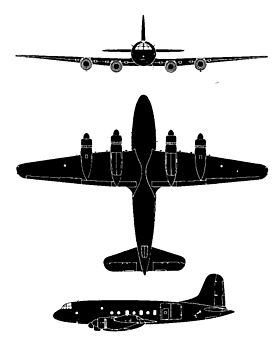 Image illustrative de l'article Handley Page Hastings
