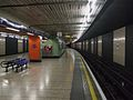Hatton Cross stn westbound look east.JPG