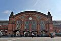 Hauptbahnhof Bremen Deutschland.jpg
