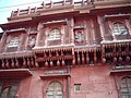Haveli in Phalodi, Rajasthan.jpg