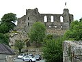 Haverfordwest Castle - geograph.org.uk - 1188694.jpg