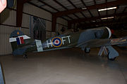 Hawker Siddelly Tempest MkII RSide FLAirMuse 29Aug09 (14599631815).jpg
