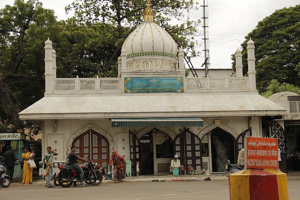 Hazrat Babajan Dargah, Babajan Chowk, Pune Camp by Faizan Ansari