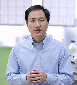He Jiankui (cropped).jpg