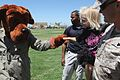 Headquarters and Headquarters Squadron treats Marines, families to picnic 110805-M-NF414-023.jpg