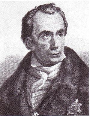 Theodor von Schön