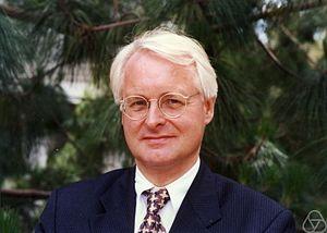 Hendrik Lenstra - Hendrik W. Lenstra Jr.