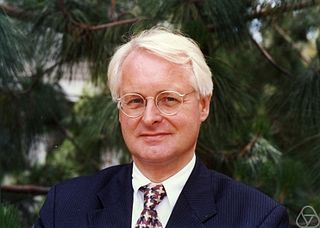 Hendrik Lenstra Dutch mathematician