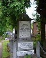 Henri Sarolea Grave.jpg