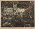Henri de Groux - Harvests- The Pillage - 1993.220 - Cleveland Museum of Art.tif