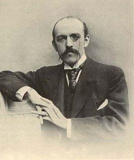 Henri de Régnier French poet