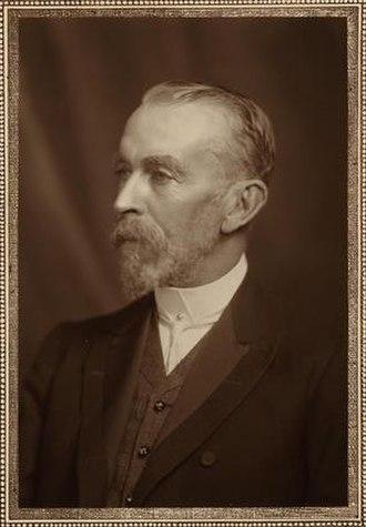Henry Dobson - Image: Henry Dobson