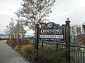Henry Gourdine Park; Ossining Sign.jpg