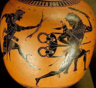 Taleides Painter Attic vase painter