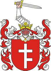 Prus I Coat of Arms