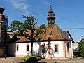 Herbolzheim, Stadtmuseum Margarethenkapelle, Hauptstraße 2.jpg