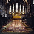Hereford Cathedral interior 01.jpg