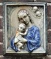 Herenstraat 49, Maria en Kind, Voorhout.jpg